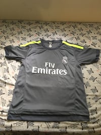 Real Madrid Shirt Hyattsville, 20783