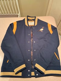 Staples jacket (large) Beaconsfield, H9W 2M3