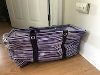 Thirty one large utility tote Welland, L3B 1H3