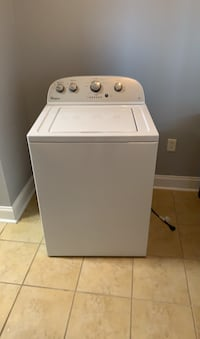 Washer and dryer Byram, 39272