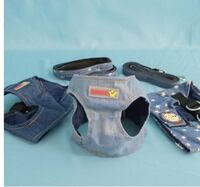 Star Denim harness set Mississauga, L5B 1L9