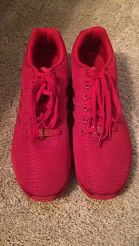 Red adidas (new)