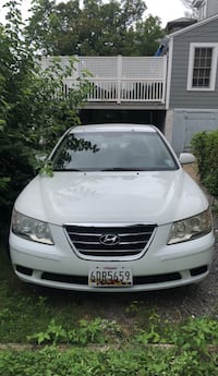 Hyundai - Sonata - 2009 Washington
