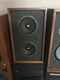 DLK 1 1/2s Speakers vintage Lakeville, 55044
