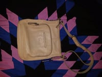 women's brown leather sling bag Winnipeg, R2K 2M2