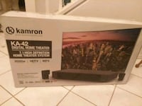 KAMRON - HOME THEATER SYSTEM Goodyear, 85338