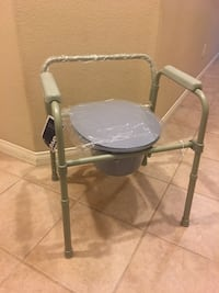 New Portable Commode  Palmdale, 93551
