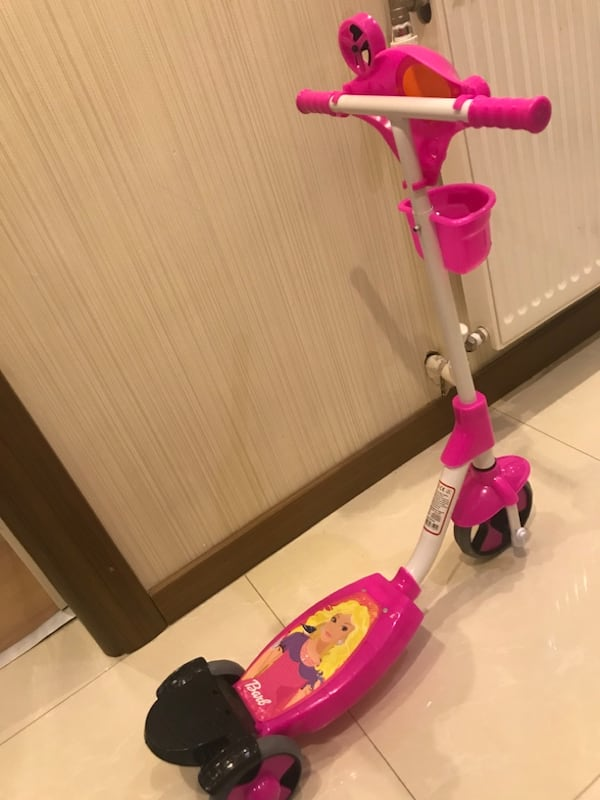 Scooter  1f5c0568-0cf0-451c-a025-215bf2a059a2