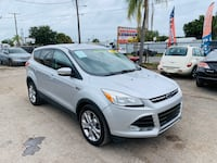 2013 Ford Escape Tampa
