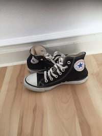 par svarta Converse All-Star sneakers Lund, 222 29