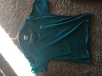 LACOSTE POLO SHIRT SIZE LARGE 5
