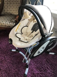 Graco Soothing System Glider Laurel, 20707