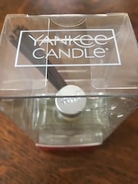 Yankee Candle cinnamon defuser Silver Spring, 20904