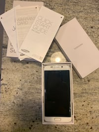 Unlocked Samsung Galaxy 6S Edge *use with any carrier* Baltimore, 21231