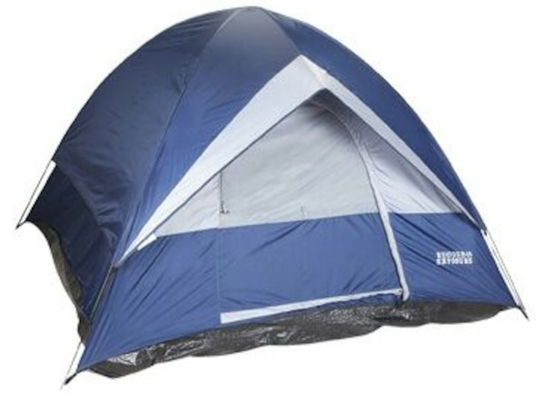 Rugged Exposure 7 X7 Tent For