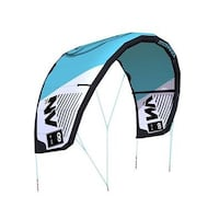 Liquid Force NV v9 - 7m Kite-BRAND NEW Vancouver, V5T 0B3