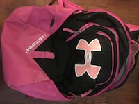 Under Armour Backpack Toronto, M6H 2P9