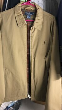 Polo by Ralph Lauren Large Jacket