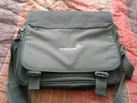 """Laptop bag, will fit up to a 15"""" laptop Calgary, T2K 0V6"""