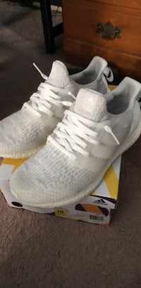 Addias Ultra Boost 3.0 willing to negotiate