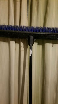 Large heavy duty floor brush Toronto, M1B