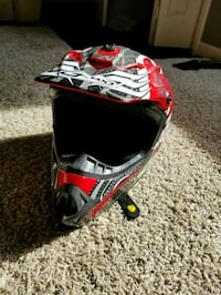 Youth small g max dirtbike helmet Independence charter Township, 48346