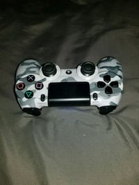 white and black Sony PS4 controller Los Alamitos, 90720