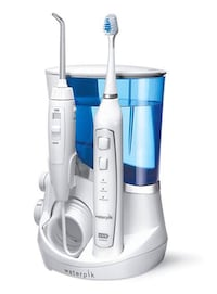 Waterpik Waterflosser + sonic toothbrush Complete Care 5.0 (Brand new in box) Upland, 91784