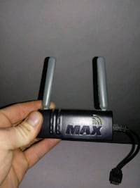 "Wireless ""N"" networking adapter for Xbox 360 Charles Town, 25414"