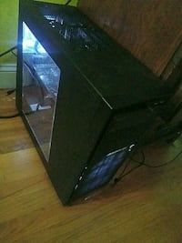 Gaming PC Tracy, 95376