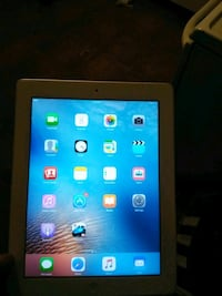 white iPad model a1395 Clearwater