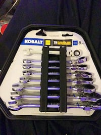 Ratchet wrench set metric Shreveport, 71103