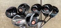 Golf-Assorted Drivers-Priced Individually from $15-$150 League City, 77573