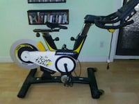 Spin Bike great condition hardly used  Las Vegas, 89119