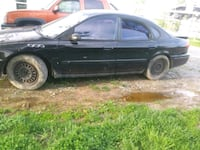 Ford - Taurus - 2005 FOR PARTS OR MECHANIC SPECIAL Lynchburg, 45142