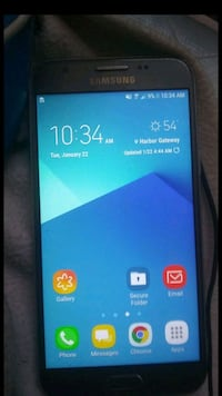 black Samsung Galaxy Android smartphone need money Torrance, 90501
