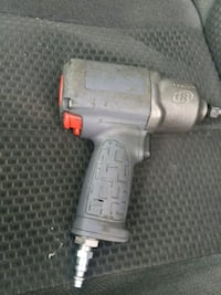 Ingersoll rand air impact wrench Odessa, 79762
