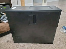 Entry level gaming computer