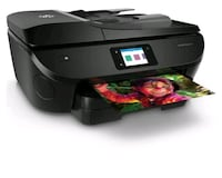 Hp printer brand new in the box ink included  Virginia Beach