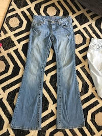 Amethyst jeans Fort Myers, 33905