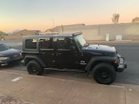 2009 Jeep Wrangler Unlimited Henderson, 89015