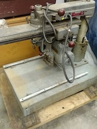 Radial arm saw Elkhart, 46514
