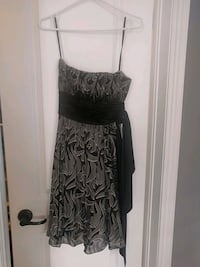 Size 6 BCBG dress Vaughan, L4H 3G3
