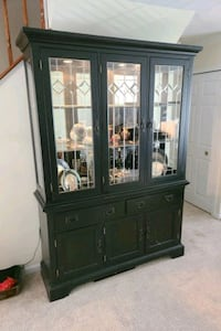 China cabinet / hutch Alexandria, 22315
