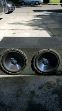 Soundstream 12 dual sub Knoxville