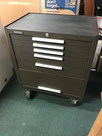 Kennedy 5 drawer rolling tool chest Elmira, 14901
