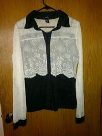 New Rue21 blouse