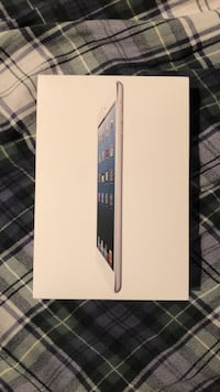 iPad mini 32 GB Mississauga, L5W 1J1