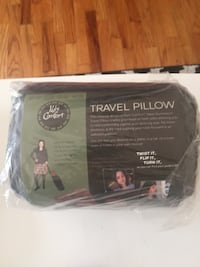 Travel Neck Pillow - Never Used Los Angeles, 91602