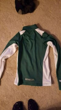 New Saskatchewan Roughrider jacket